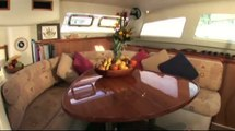 Yacht Charters on Sailing Catamaran Viking Dream