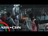 Bus terminals brace for Holy Week exodus