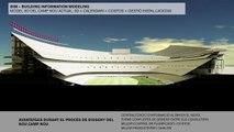 Le Camp Nou du futur se dévoile...