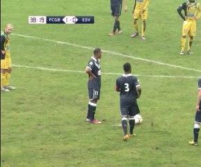 CFA - 2012/2013 - J.18 - Bordeaux vs Viry Chatillon