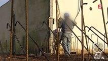 Le travail au noir atteint des records en France