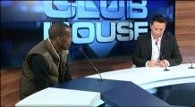 Club House - Avec Plasil et Maurice Belay