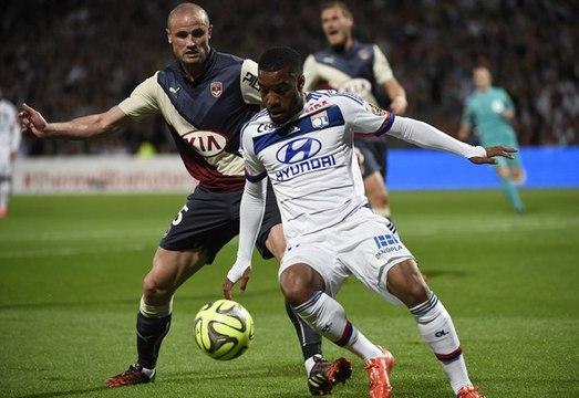 L1 - 2014/2015 - J.37 - Résumé Lyon-Bordeaux