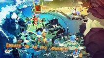 Nintendo eShop - Swords & Soldiers II Launch Trailer