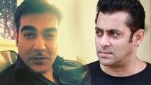 Arbaaz Khan Replaces Salman Khan In DABANGG As Chulbul Pandey