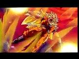 Anime Music Video   DBZ   neverending story