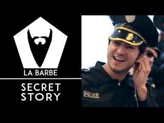 LA BARBE - Loi Renseignement (On est surveillé !!!)