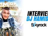 Interview Dj Hamida - Mix Party 2015