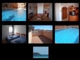 Vacances à bas prix en Espagne : Location vacances Costa Blanca : Appartement