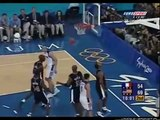 Vince Carter Olympic Dunk over Frederic Weis