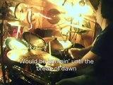 Stevie Wonder - Master Blaster - Momo Drum Cover
