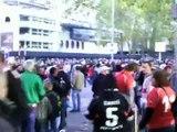 Bundesliga VFB Stuttgart - 1.FC Köln 1.11.2008