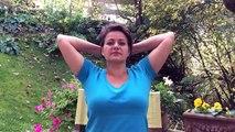 Two Minutes Feldenkrais: Übung für einen entspannten Nacken