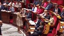 Réponse de Mme. Marisol Touraine à la question au gouvernement de M. Francis Vercamer concernant la prime d'activité.