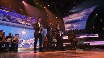 """true HD ~ IL VOLO (The Flight) """"'O Sole Mio"""" ~ American Idol 2011 Top 3 results (May 19)"""