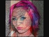 Coiffure couleur : Idées de coiffure fashion avec coloration tendance. Photo-Coiffure