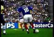 Zinedine Zidane - El Mago Zizou!!