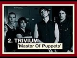 Metallica Tribute (Trivium) - Master  Of Puppets