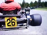 Course Karting Thetford Mines - CKRQ - 12 juillet 08 PT 1