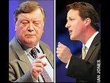 Eye of the tiger David Cameron Mix