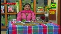Tarka With Rida Aftab Full Masala Tv Show August 13, 2015