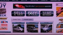 Taxi-Mart, used taxi sales, taxi accessories, and everything else taxi related