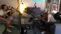 Sebastian Barrio Interview Radio Osmose Avignon
