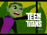 Teen Titans: Trouble in Tokyo Ending Song