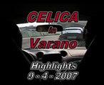 CELICA in Varano Vs S3 Exige 350z S2000 Impreza