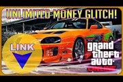 "GTA 5 Online - Unlimited Money Glitch! (AFTER PATCH 1.13) - ""GTA 5 Money Glitch"" (100% WORKING)"