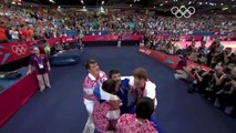 2012 Olympic Games, London, JUDO! (winners)