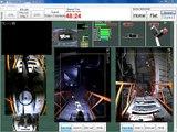 Le robot Quince dans le bâtiment du réacteur 3 à Fukushima Daiichi | Tepco