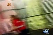 CHILE 8.8 - 3:34, terremoto de Chile en Tiempo Real (Feb 27 2010)