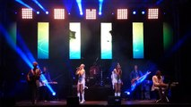 "Songs ""Dancing Queen"" und ""Thank you for the music"" bei ABBA Tribute Show ""Dancing Queen"""
