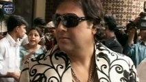 Govinda Slaps Press Reporter For Asking Stupid Question