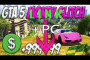 GTA 5 Triche Argent Illimite - Tricher à GTA 5 et gagner une tonne d'argent[juillet 2015]