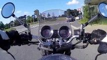 Bandit 34cv 2004 N Suzuki Ride to the airport