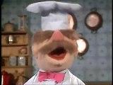 The Muppet Show The Swedish Chef - Banana Split
