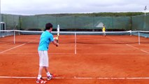 Finale tournoi de Tennis Jeune 2014 14 ans garçons