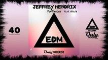JEFFREY HENDRIX - PARTINICOS (FEAT. VITO B) #40 EDM electronic dance music records 2014