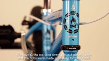 wethepeople bikes 2015 kids and beginner 2015 BMX bikes review-part 1 | with english subtitles