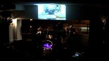 Erdbeben erschüttert NRW - LiveBILDer mit HiP auf der 1. Kölner Blues & Reggae Session.mp4