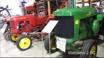 BC Farm Machinery and Agricultural Museum 9131 KING ST  Langley, British Columbia (604) 888-2273