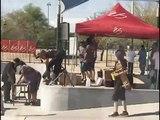 éS Game of SKATE - Phoenix, AZ @ Desert West Skate Park