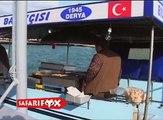 Turkey, Istanbul, Bosphorus Strait, Bosphorus Cruise, www.safarifox.com