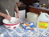 Pâte à tartes de Marie-Claire