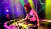 Nonstop DJ Mix - New Electro & House Of EDM Mix - DJ Trang Moon  Nhạc Sàn New 2015