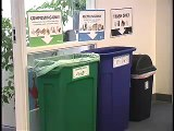 Office Composting & Recycling