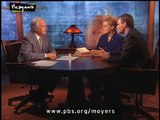 BILL MOYERS JOURNAL | Preview: Simon Johnson & Rep. Marcy Kaptur | PBS