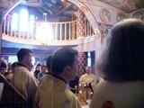 Rugăciune: părintele Vasile Acatrinei